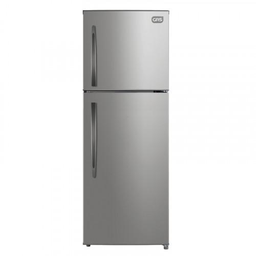 Refrigeradora de 2 puertas de 18'