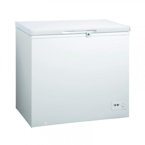 Congelador horizontal de 5'