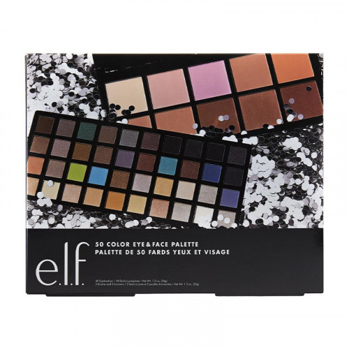 Paleta de 40 sombras ELF