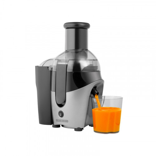 Extractor de jugos Black+Decker