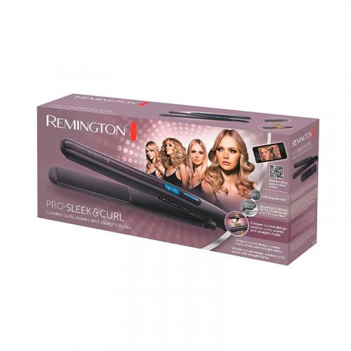 Plancha para cabello S6505 Remington