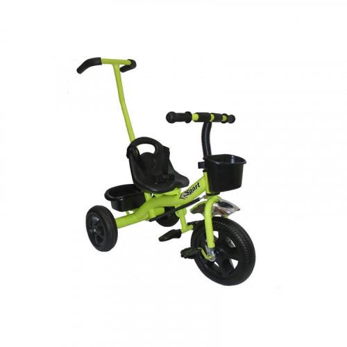 Triciclo multifuncional Sport