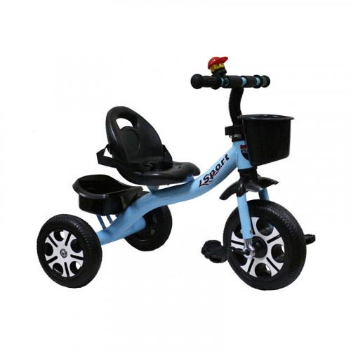 Triciclo tipo carro Sport