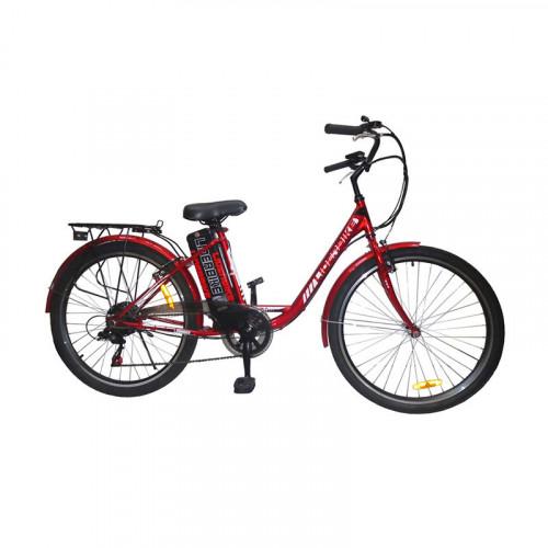 Bicicleta eléctrica Jolt No. 26