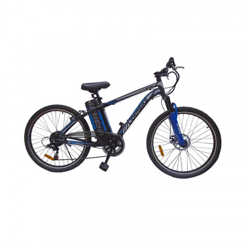 Bicicleta eléctrica Spark No. 26