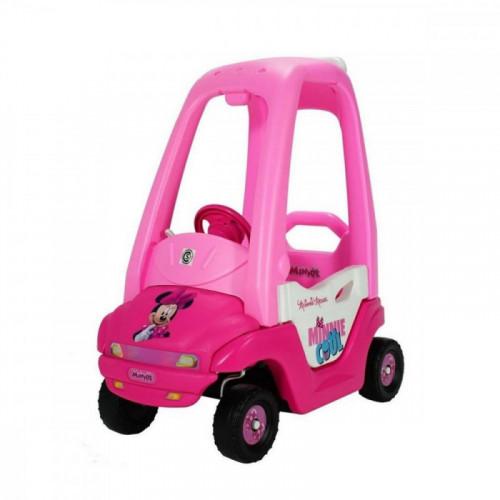 Carrito autocaminador Minnie