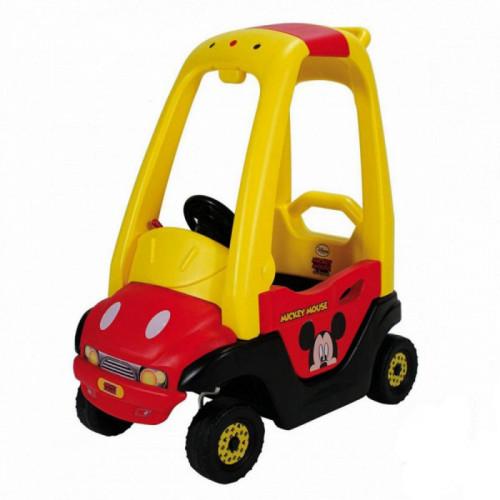 Carrito autocaminador Mickey