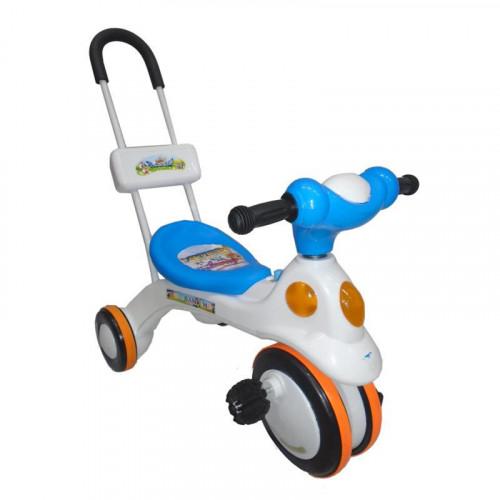 Triciclo Espacial para Niño