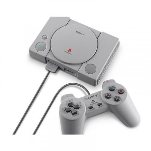 Consola playstation classic versión mini