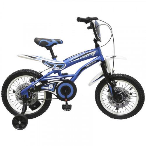 Bicicleta No.16 Premier para niño