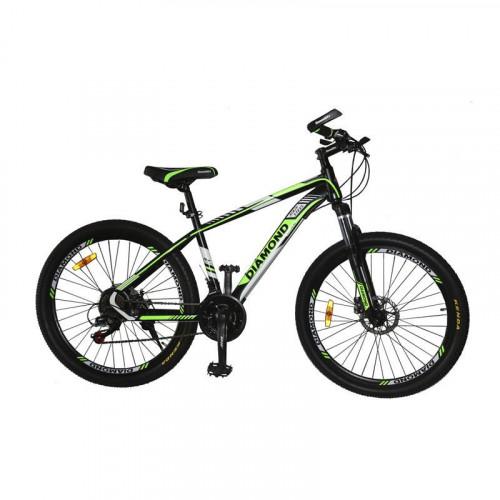 Bicicleta MTB26 Steel No. 21
