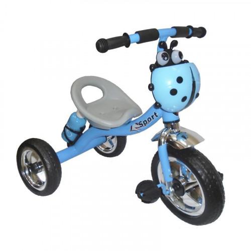 Triciclo con estilo de tortolita