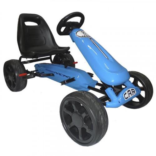 Carrito tipo deportivo Go-cars