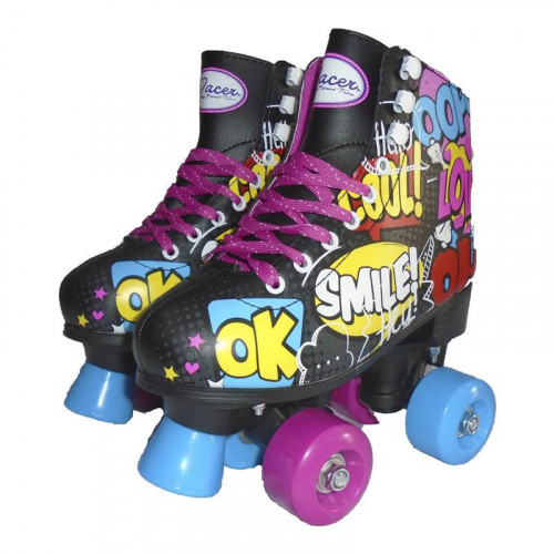 Patines Artistic Smile