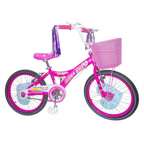 Bicicleta para niña BMX 20 Star