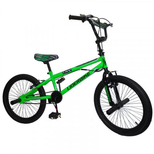 Bicicleta BMX 20 Top Speed
