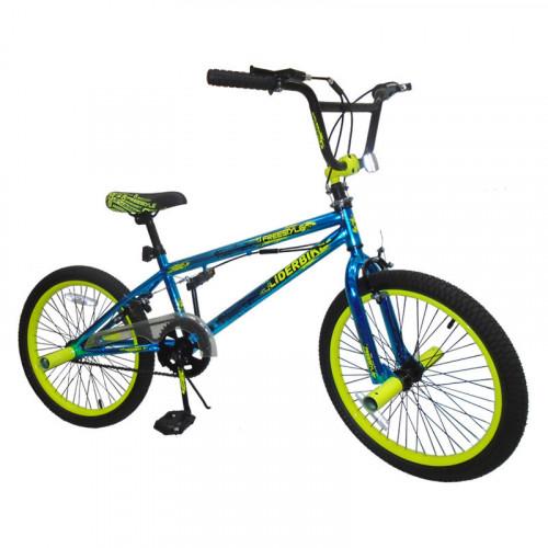 Bicicleta BMX 20 Brillante