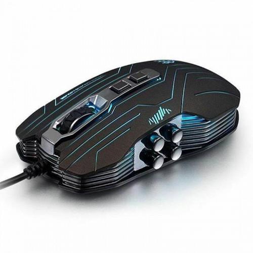 Mouse para Gaming G5 Molvu