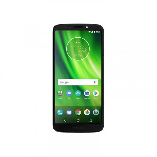 Smartphone Motorola moto G6 play liberado azul