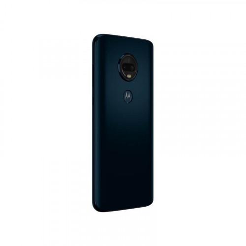 Smartphone Motorola moto G7 plus liberado azul