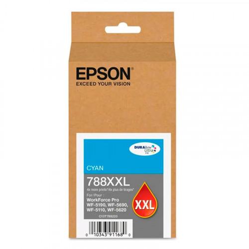Cartucho de tinta Epson T788XXL420-AL