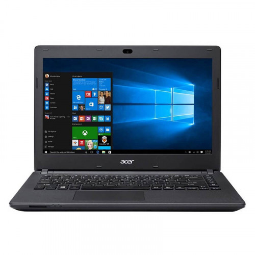 Laptop Acer Core i3 i7-7020