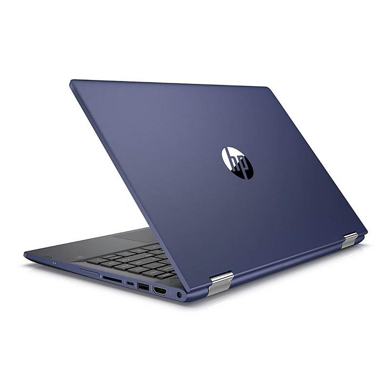 Laptop HP Pavilion X360 - Azul