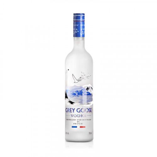 Vodka Grey Goose 6 Años 750ml