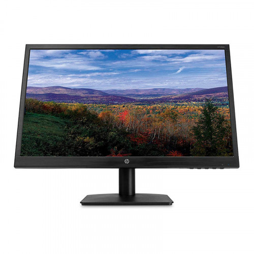 "Monitor HP 22yh LCD 21.5"""