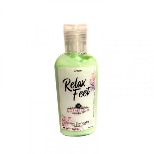 Crema 4 onzas Relax, Body Feet