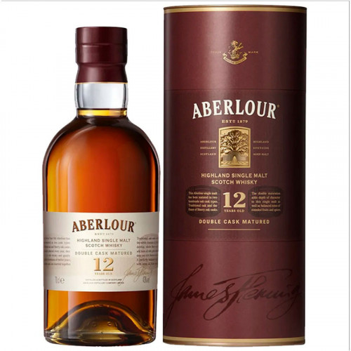 Whisky Aberlour Abunadh 12 Años 750ml