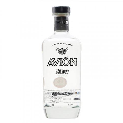 Tequila Avion Silver 750ml