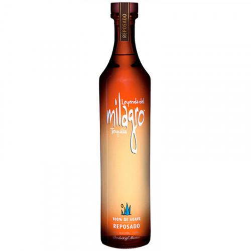 Tequila Milagro Reposado 750ml