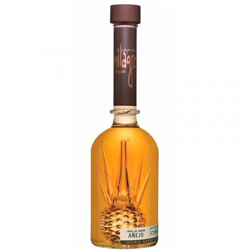 Tequila Milagro Añejo 750ml