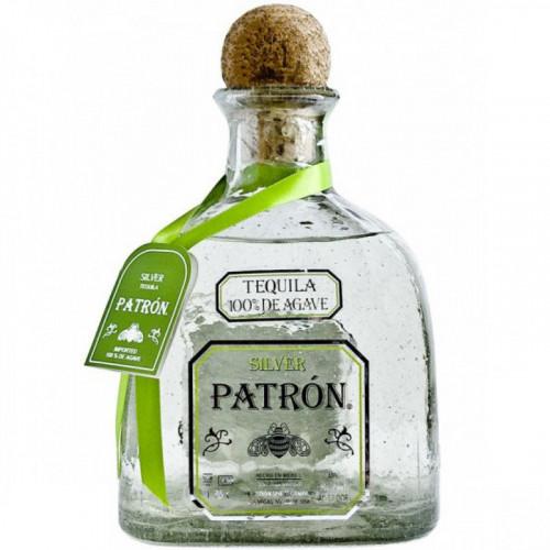 Tequila Patrón Silver 1.75 Litros