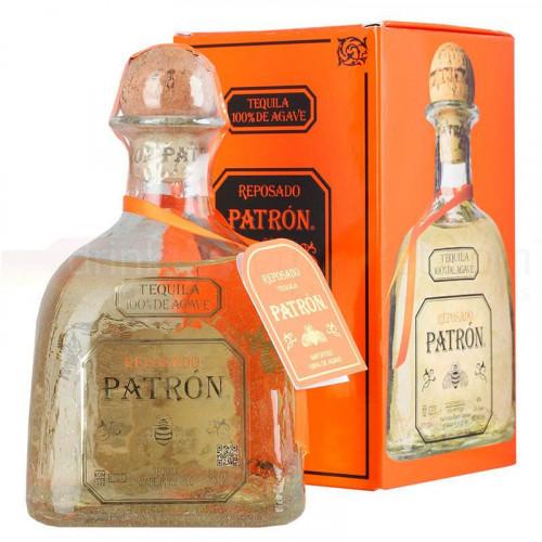Tequila Patrón Reposado 375ml