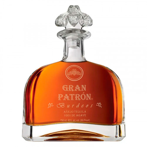 Tequila Gran Patrón Burdeos 750ml
