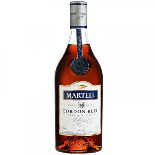 Cognac Martell Cordon Bleu 700ml