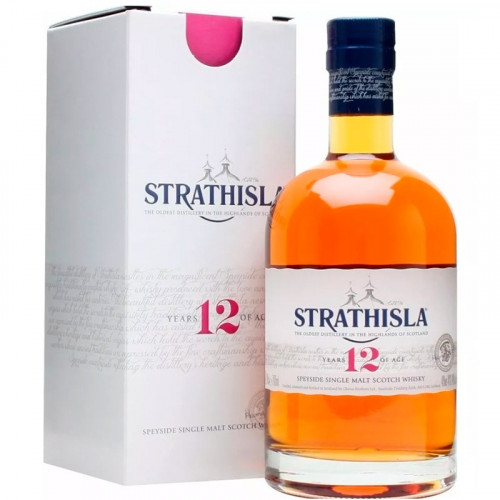 Whisky Strathisla 750ml