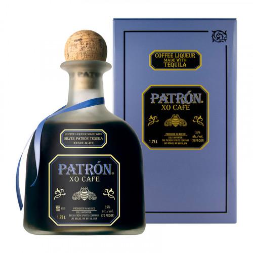 Tequila Patrón Xo Cafe 1.75 Litros