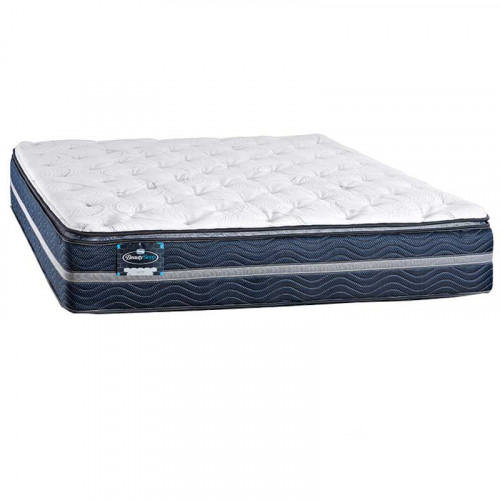 Colchón Simmons Beautysleep Pillow Top