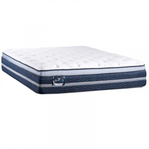 Colchón Beautysleep Super Pillow Top
