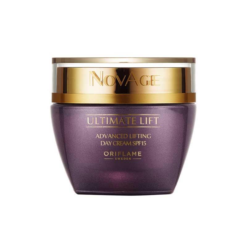 Crema facial de día Lift NovAge