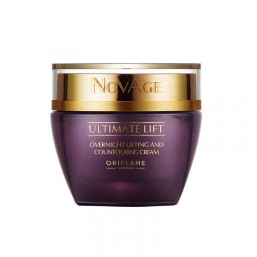 Tratamiento de noche Lift NovAge
