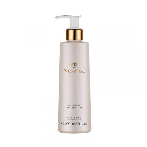 Crema limpiadora NovAge