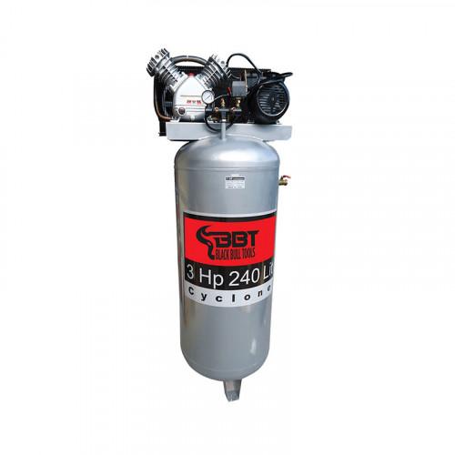 Compresor de 240 litros