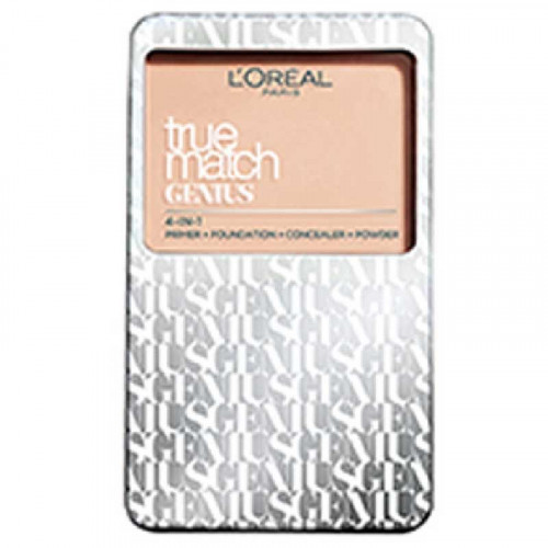 Base de maquillaje Beige True Match Genius