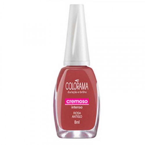 Esmalte para uñas Colorama - Crema rosa antigo