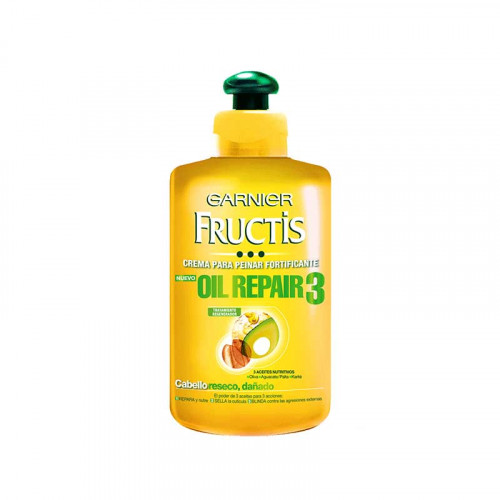 Crema para peinar Garnier Fructis Oil Repair 3