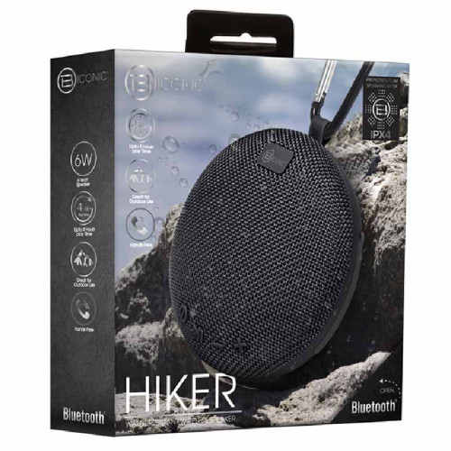 Bocina Bluetooth Hiker